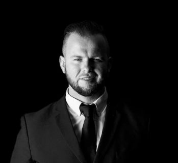 Kyle Enslin, Commercial Property Broker