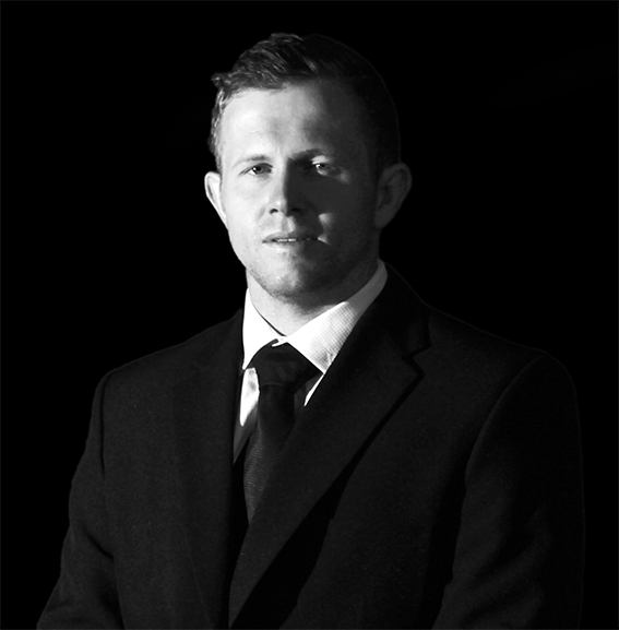 Ryan Thompson, Commercial Property Broker