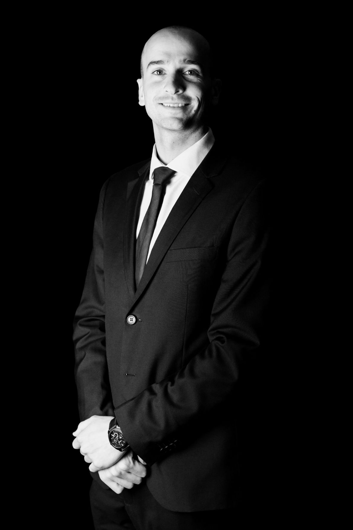 Justin Bainbridge, Commercial Property Broker