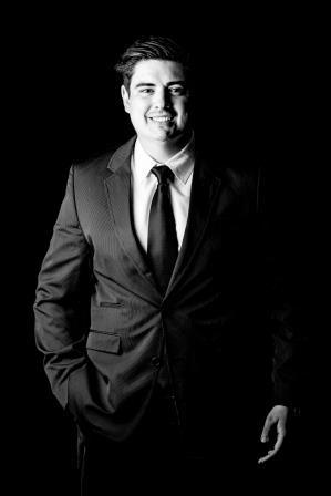 Braam Barnes, Commercial Property Broker