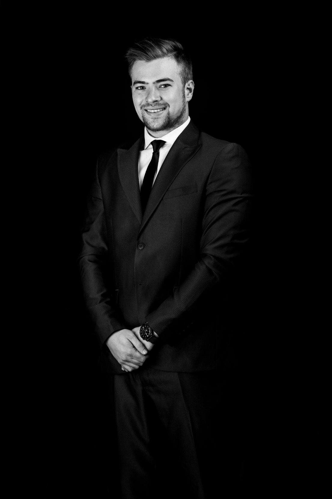 Devon Thomson, Commercial Property Broker