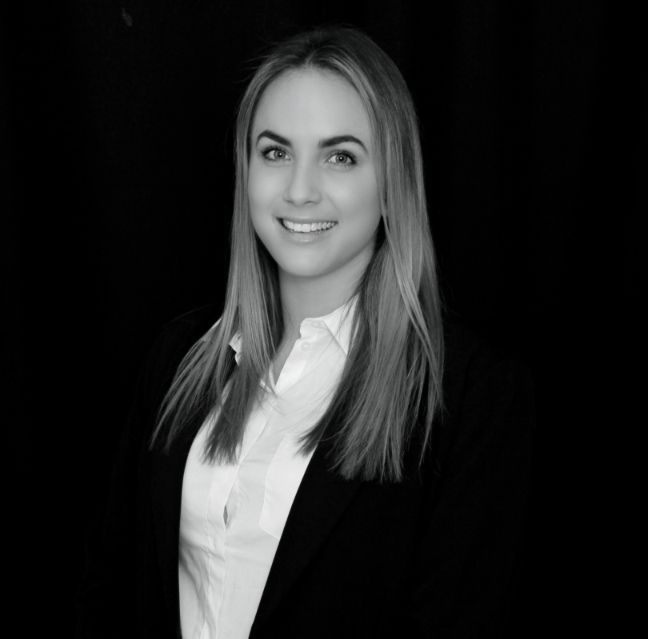 Courtney Braybrooke, Commercial Property Broker