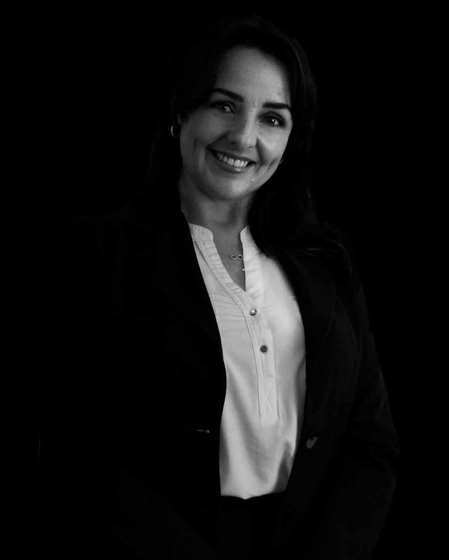 Krystle Griffiths , Commercial Property Broker
